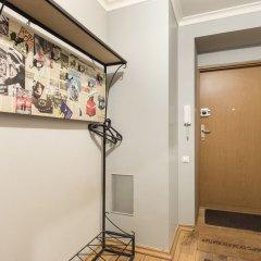Апартаменты Griboedov Loft Apartments K14 сейф в номере