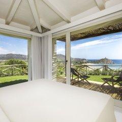 Отель Baia Chia - Chia Laguna Resort Италия, Домус-де-Мария - отзывы, цены и фото номеров - забронировать отель Baia Chia - Chia Laguna Resort онлайн балкон