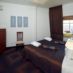 Отель Rixwell Centra Рига комната для гостей