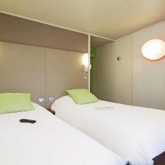 Отель Campanile Villeneuve D'Ascq комната для гостей фото 4