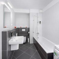 Апартаменты CityWest Apartments ванная
