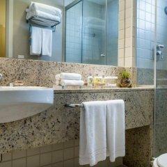 Отель Radisson Blu São Paulo ванная