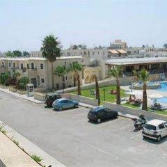 Отель Pagona Holiday Apartments Кипр, Пафос - отзывы, цены и фото номеров - забронировать отель Pagona Holiday Apartments онлайн фото 6