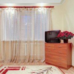 Отель Covent - Garden - Kharkiv Харьков удобства в номере