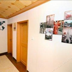 Отель Jianjia Cangcang Youth Hostel Китай, Сиань - отзывы, цены и фото номеров - забронировать отель Jianjia Cangcang Youth Hostel онлайн интерьер отеля фото 2