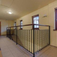 Отель Dom & House - Apartamenty Zacisze интерьер отеля