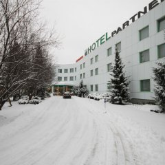Hotel Partner фото 7