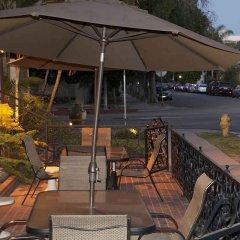 Отель Wilshire Crest Hotel США, Лос-Анджелес - отзывы, цены и фото номеров - забронировать отель Wilshire Crest Hotel онлайн фото 5