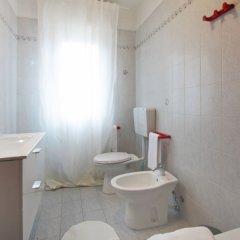 Отель Villa dell'Arancio Массароза ванная фото 2
