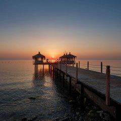 Отель Crystal Flora Beach Resort фото 3