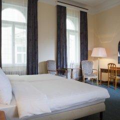 Отель Orea Bohemia Марианске-Лазне комната для гостей фото 2