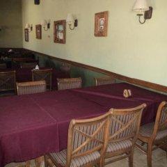 Отель Cabañas Montebello Inn Креэль питание