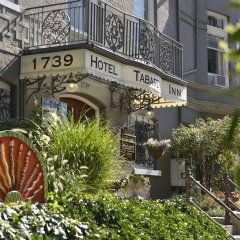 Отель Tabard Inn фото 7