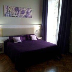 Отель Lodges Le Mura Италия, Флоренция - отзывы, цены и фото номеров - забронировать отель Lodges Le Mura онлайн комната для гостей фото 3