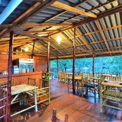 Отель Chomlay Room & Restaurant Старая часть Ланты питание фото 3