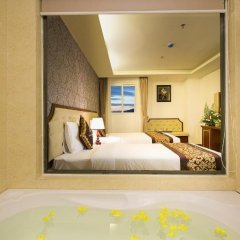 Paris Nha Trang Hotel ванная фото 2