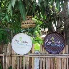 Отель An Bang Memory Bungalow Вьетнам, Хойан - отзывы, цены и фото номеров - забронировать отель An Bang Memory Bungalow онлайн фото 3