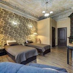 Гостиница Гостевые комнаты на Марата, 8, кв. 5. Санкт-Петербург комната для гостей фото 4