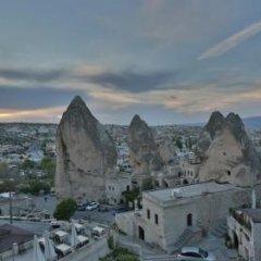 Vezir Cave Suites Турция, Гёреме - 1 отзыв об отеле, цены и фото номеров - забронировать отель Vezir Cave Suites онлайн фото 10