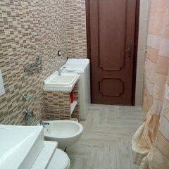 Отель Guttuso al Mare Италия, Пальми - отзывы, цены и фото номеров - забронировать отель Guttuso al Mare онлайн ванная