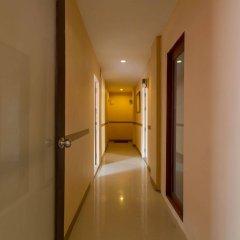 Отель Cool Sea House интерьер отеля фото 3