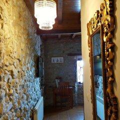 Отель El Juacu интерьер отеля фото 2