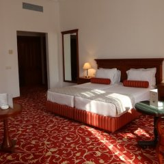 Tunisia Palace in Tunis, Tunisia from 81$, photos, reviews - zenhotels.com guestroom photo 7