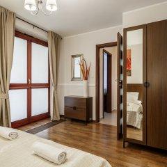 Отель Tatrytop Apartamenty Tetmajer удобства в номере