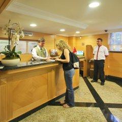 Отель Taksim Star Express Стамбул интерьер отеля фото 2