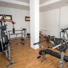 Апарт-отель ORBILUX фитнесс-зал фото 4