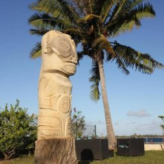 Отель Bora Bora Eco Lodge Французская Полинезия, Бора-Бора - отзывы, цены и фото номеров - забронировать отель Bora Bora Eco Lodge онлайн с домашними животными
