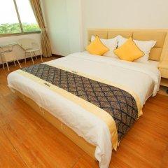 Отель Zhuhai twenty four hours Traders Plus Hotel Китай, Чжухай - отзывы, цены и фото номеров - забронировать отель Zhuhai twenty four hours Traders Plus Hotel онлайн фото 5