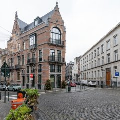 Отель Sweet Inn Apartments - Petit Sablon Бельгия, Брюссель - отзывы, цены и фото номеров - забронировать отель Sweet Inn Apartments - Petit Sablon онлайн фото 2
