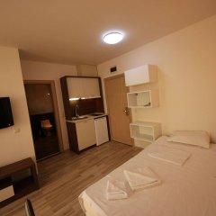 Отель Menada Tarsis Apartments Болгария, Солнечный берег - отзывы, цены и фото номеров - забронировать отель Menada Tarsis Apartments онлайн удобства в номере