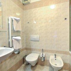 Отель Coop Krivan ванная