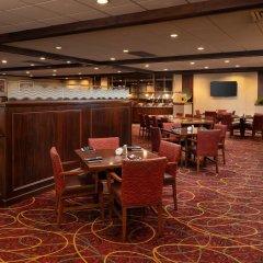 Отель Columbus Airport Marriott США, Колумбус - отзывы, цены и фото номеров - забронировать отель Columbus Airport Marriott онлайн питание фото 2
