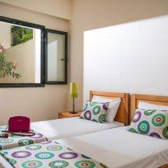 Kristalli Hotel Apartments фото 5