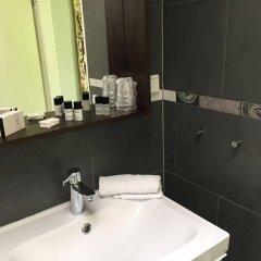 Отель First Domizil Германия, Кёльн - отзывы, цены и фото номеров - забронировать отель First Domizil онлайн ванная