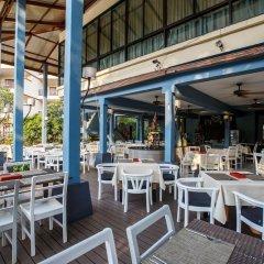 Отель Krabi La Playa Resort питание