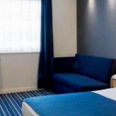 Отель Holiday Inn Express Antwerp City-North удобства в номере фото 2