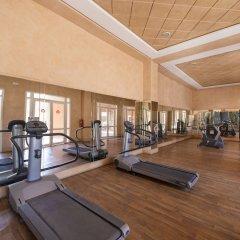 Отель Mogador Express GUELIZ фитнесс-зал