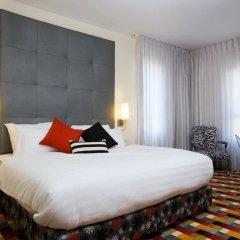 Harmony Hotel, Jerusalem - An Atlas Boutique Hotel Иерусалим комната для гостей фото 2