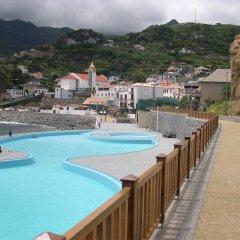 Hotel Costa Linda Машику бассейн фото 4