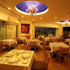 Отель Park Royal Cozumel - Все включено питание