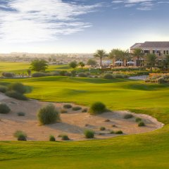 Отель Arabian Ranches Golf Club спа