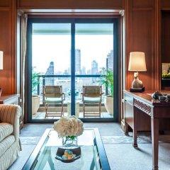 Отель The Peninsula Bangkok комната для гостей фото 5