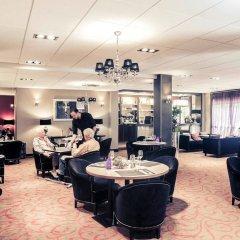 Hotel Mercure Bordeaux Centre Gare Saint Jean развлечения