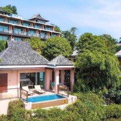 Отель The Westin Siray Bay Resort & Spa, Phuket Таиланд, Пхукет - отзывы, цены и фото номеров - забронировать отель The Westin Siray Bay Resort & Spa, Phuket онлайн фото 2