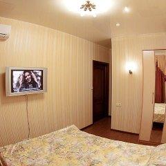 Гостиница Флагман комната для гостей фото 4