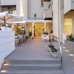 Отель Nives Италия, Риччоне - отзывы, цены и фото номеров - забронировать отель Nives онлайн